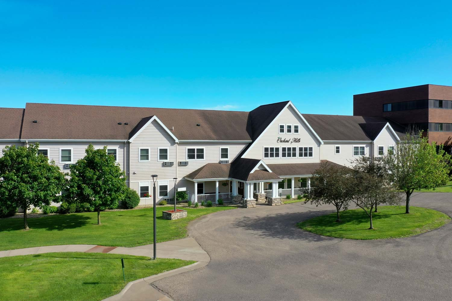 Dove Healthcare - Orchard Hills Assisted Living